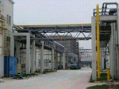 化工厂安装气体报警器工程案例-莱芜
