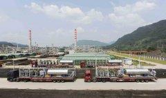 气体泄漏监控系统工程-新疆油田