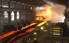 炼钢厂安装二氧化硫报警器案例-连云港