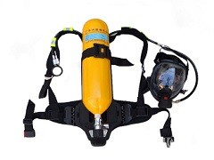 RHZKF正压式空气呼吸器5L