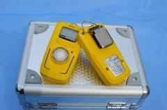 气体检测仪按照检测方式分为哪几种