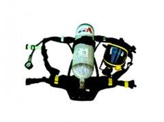 RHZKF正压式空气呼吸器6.