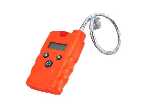 气体检测仪的使用方法和保管要求 感兴趣的来