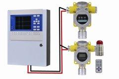 四氟乙烯气体报警器