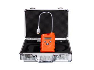 可燃气体检测仪可以检测哪些气体 气体检测仪使用方法