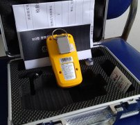 氟化氢检测仪说明书 有毒气体检测仪产品详情