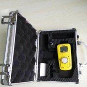 有毒气体检测仪报警值测量范围