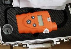 可燃气体检测仪性能参数