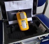 有毒气体检测仪分为哪几种 按什么标准进行分类