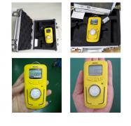 溴甲烷检测仪使用方法 有毒气体检测仪操作步骤