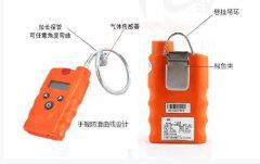 便携式与固定式气体检测仪有什么区别