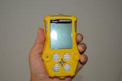 四合一气体检测仪检测的是哪四种气体 气体种类分享