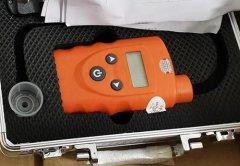 乙醇检测仪原理 气体检测仪原理分享